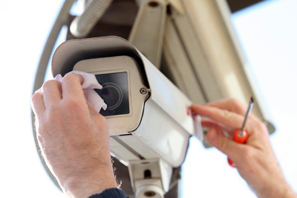 Техобслуживание видеонаблюдения