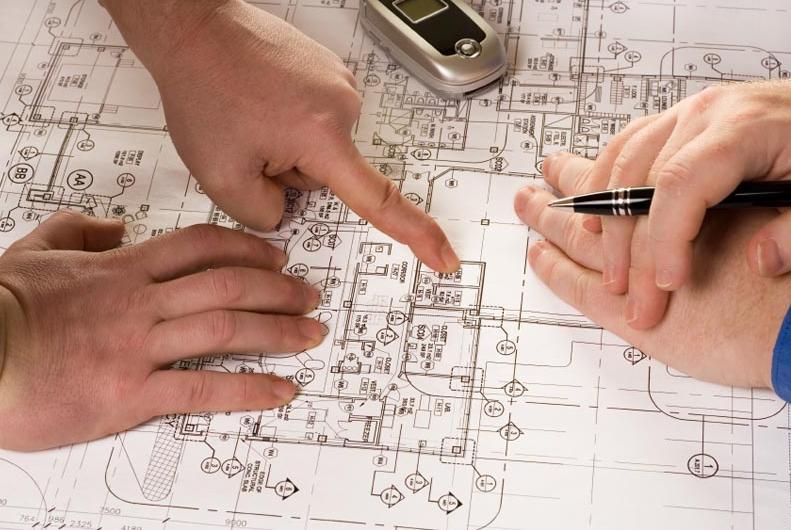 Проектирование ОПС