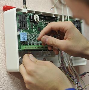 Техническое обслуживание СКУД